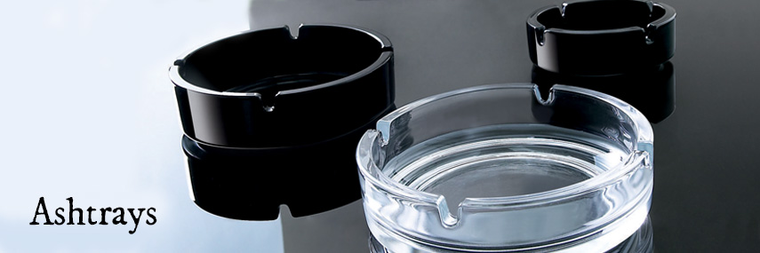 Ashtrays Barware