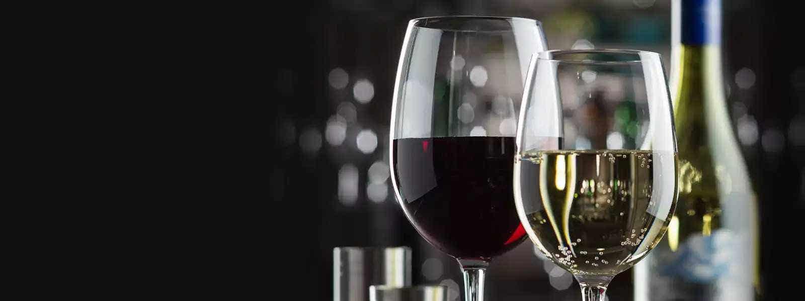3 for 2 on Nude Reserva Premium Crystalline Wine Glasses at Stephensons