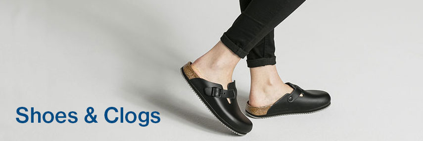 Shoes and Clogs
