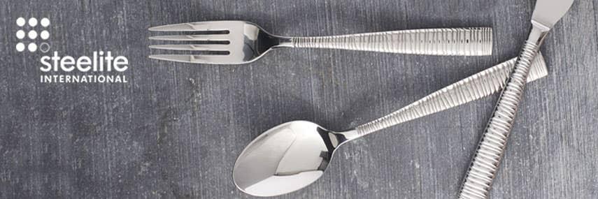 Steelite Cutlery 18/10