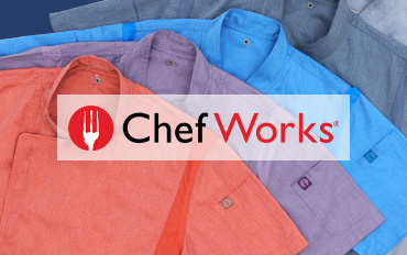Chef Works: Fashion & Functionality