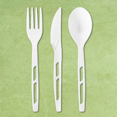 CPLA Cutlery from Stephensons
