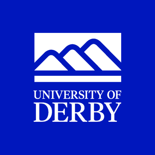 Stephensons are proud to supply The University of Derby