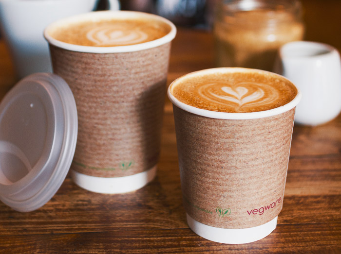 Eco-Friendly Hot Cups from Stephensons Catering Suppliers