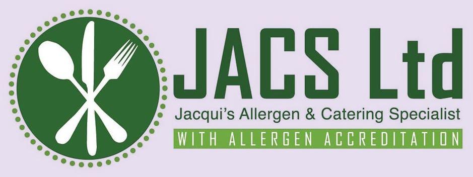 JACS Ltd Allergen Accredited Training