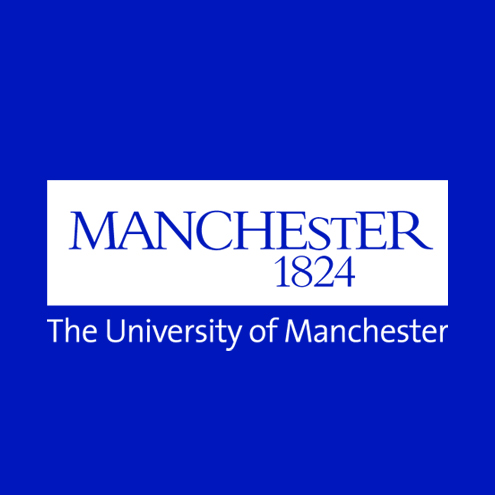 Stephensons are proud to supply The University of Manchester