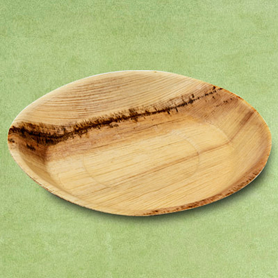 Palm Leaf Disposables from Stephensons Catering Suppliers