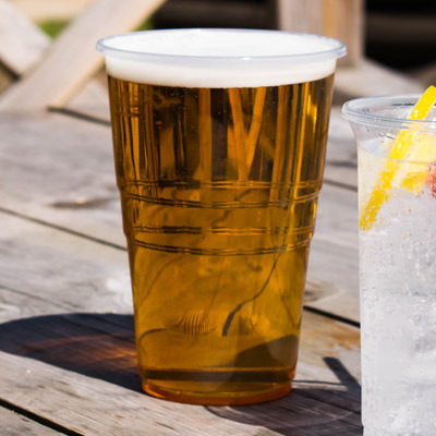 PLA Tumblers from Stephensons