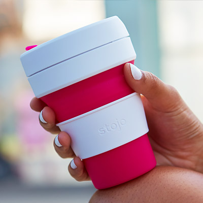 Reusable Hot Cups from Stephensons Catering Suppliers