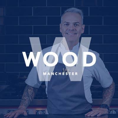 Simon Wood of Wood Manchester