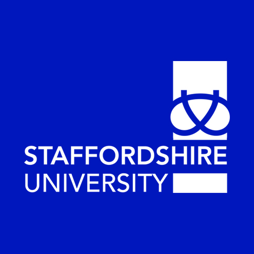 Stephensons are proud to supply Staffordshire University