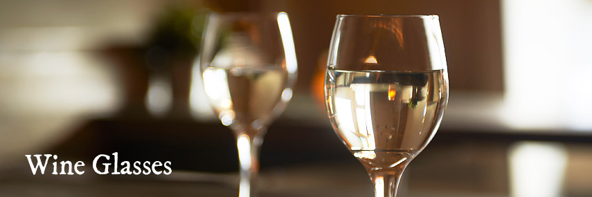 Wine Glasses from Stephensons Catering Suppliers